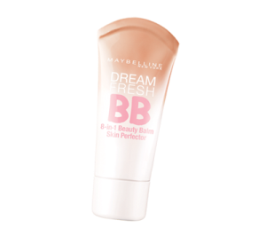 Maybelliine Dream Fresh BB Cream