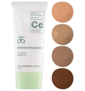 Arbonne Intelligence CC Cream- perfect for normal/dry skin